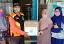 AKFAR BERBAGI, Dosen dan Karyawan AKFAR PIM Bagikan Sembako ke Masyarakat Terdampak Covid-19