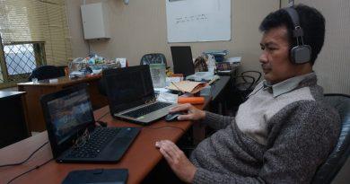 Webinar AKAFARMA PIM, Belajar Tentang Nutrisi Tempe